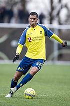 Joel Kabongo (Br�ndby IF)