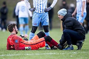 Frederik Vang Larsen (FC Roskilde)