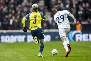 Anthony Jung (Br�ndby IF), Robert Skov (FC K�benhavn)