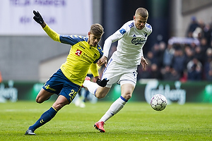 Jan Kliment (Br�ndby IF), Denis Vavro (FC K�benhavn)