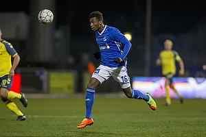 Kevin Tshiembe (Lyngby BK)