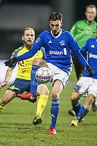 Rasmus Minor Petersen (Lyngby BK)
