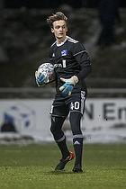 Oskar Snorre (Lyngby BK)