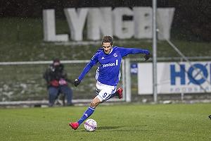Lasse Fosgaard (Lyngby BK)