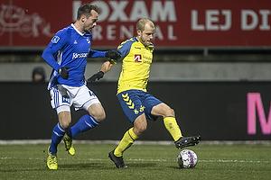 Oliver Lund (Lyngby BK)