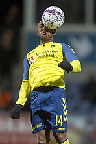Kevin Mensah (Br�ndby IF)