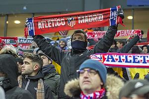 Spanske fans