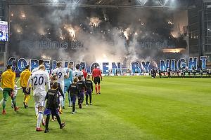 FC K�benhavn - Atletico Madrid
