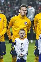 Kevin Gameiro (Atletico Madrid)