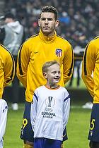 Lucas Hern�ndez (Atletico Madrid)