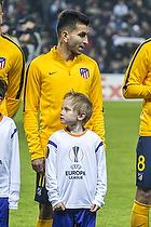 �ngel Correa (Atletico Madrid)