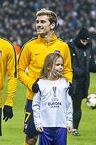 Antoine Griezmann (Atletico Madrid)