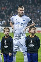 Denis Vavro (FC K�benhavn)