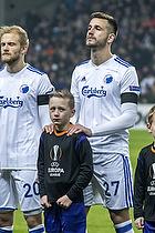 Michael L�ftner (FC K�benhavn)