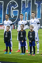 Jan Gregus (FC K�benhavn), Viktor Fischer (FC K�benhavn)
