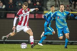 Rasmus W�rtz (Aab), Hany Mukhtar (Br�ndby IF)