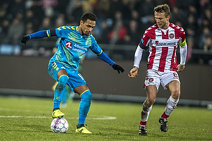 Hany Mukhtar (Br�ndby IF), Rasmus W�rtz, anf�rer (Aab)