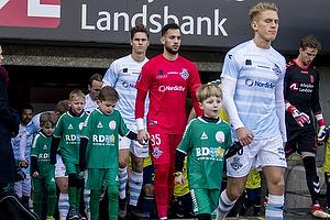 Aris Vaporakis (FC Helsing�r)