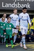 Adnan Mohammad (FC Helsing�r)