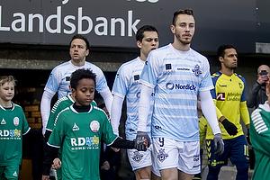 Matheus Leiria Dos Santos (FC Helsing�r)