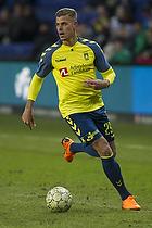 Gregers Arndal-Lauritzen (Br�ndby IF)