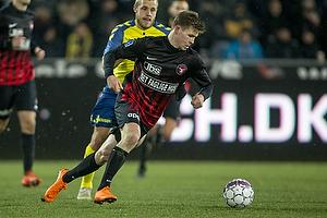 Mads D�hr Tychosen (FC Midtjylland)