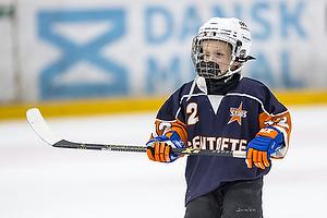 S�ndag var der L�ve cup i Gentofte med deltagelse af alle de Sj�llandske ishockeyklubber.