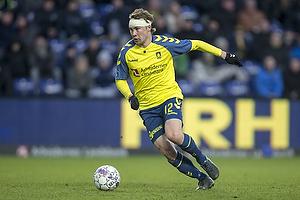Simon Tibbling (Br�ndby IF)