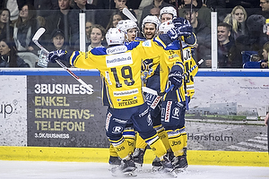 Rungsted Seier Capital - Herning Blue Fox