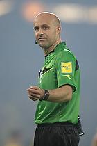 Peter Kj�rdgaard-Andersen, dommer