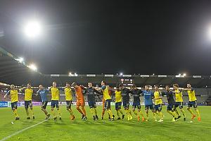 FC Midtjylland - Br�ndby IF