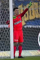Jesper Hansen (FC Midtjylland)