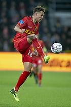 Benjamin Hansen (FC Nordsj�lland)