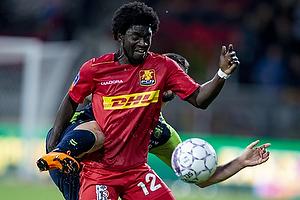 Ernest Asante (FC Nordsj�lland)