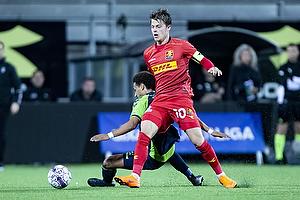 Mathias Jensen (FC Nordsj�lland)