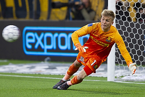 Runar Alex Runarsson (FC Nordsj�lland)