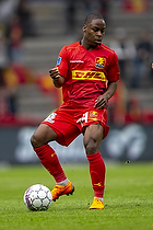 Jonathan Amon (FC Nordsj�lland)
