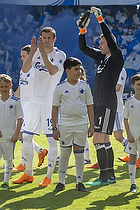 Stephan Andersen (FC K�benhavn), Denis Vavro (FC K�benhavn)