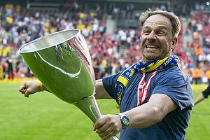 Alexander Zorniger, cheftr�ner (Br�ndby IF)Alexander Zorniger, cheftr�ner (Br�ndby IF)