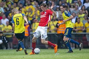 Gustaf Nilsson (Silkeborg IF)