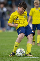 �ngelholms FF - Hammerby IF