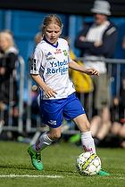 Ystad IF FF - BK H�llviken
