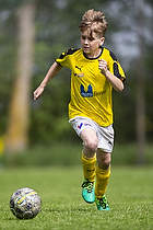 Staffanstorp United - Lunds BK