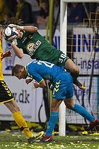 Markus Brobjerg (AC Horsens), Kamil Wilczek (Br�ndby IF)