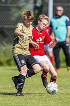T�rnby FF - Fremad Valby