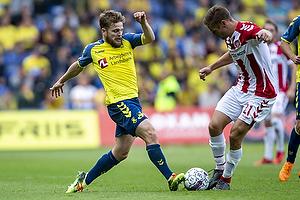 Kasper Fisker (Br�ndby IF), Kasper Risg�rd (Aab)
