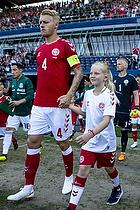 Simon Kj�r, anf�rer (Danmark)