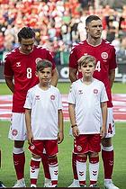 Thomas Delaney (Danmark), Henrik Dalsgaard (Danmark)