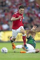 Andreas Christensen (Danmark), Javier Hernandez (Mexico)