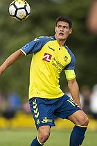 Christian N�rgaard, anf�rer (Br�ndby IF)